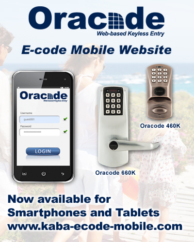 Click to have an access to ECode Mobile Web Site